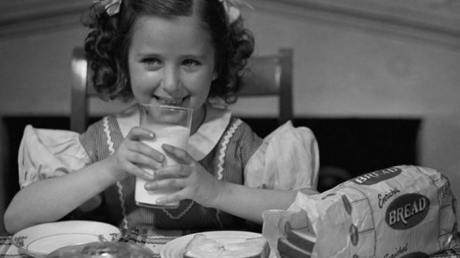 Is milk healthy Canada's new food guide says not necessarily