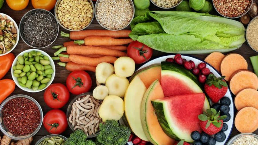 Vegans are the Healthiest and May Outlive Us All, Says Study